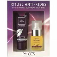 RITUEL ANTI-RIDES, Aromalliance Phyt's, BIO