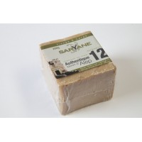 SAVON D'ALEP 12%  - AUTHENTIQUE -