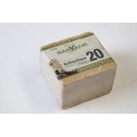 SAVON D'ALEP 20% -  AUTHENTIQUE -