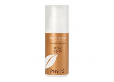 CREME SOLAIRE PROTECTRICE SPF 30, Phyt's Solaire, BIO