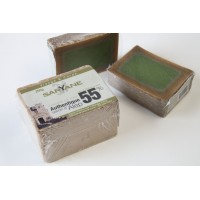 SAVON D'ALEP 55% - AUTHENTIQUE -
