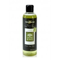 GEL DOUCHE Olive & Moi, 250 ml