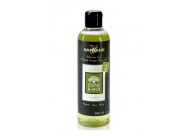 GEL DOUCHE Olive & Moi, 250 ml